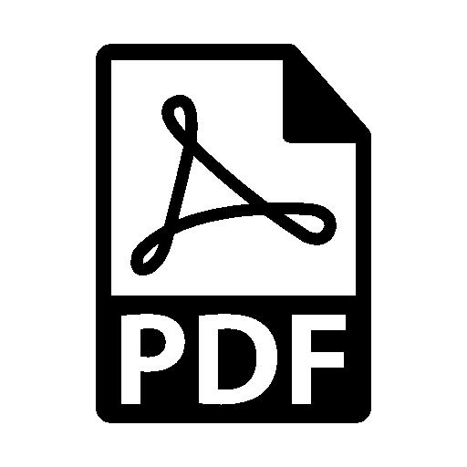 Bulletin d'adhésion AFEP